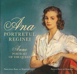 Ana_portretul Reginei
