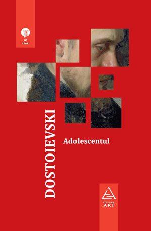 Dostoievski, Adolescentul