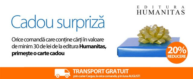 cadou_libris_humanitas
