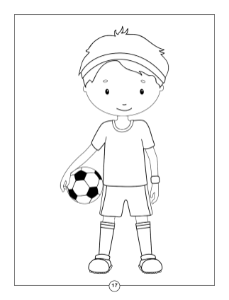 Coloring Book for Kids2