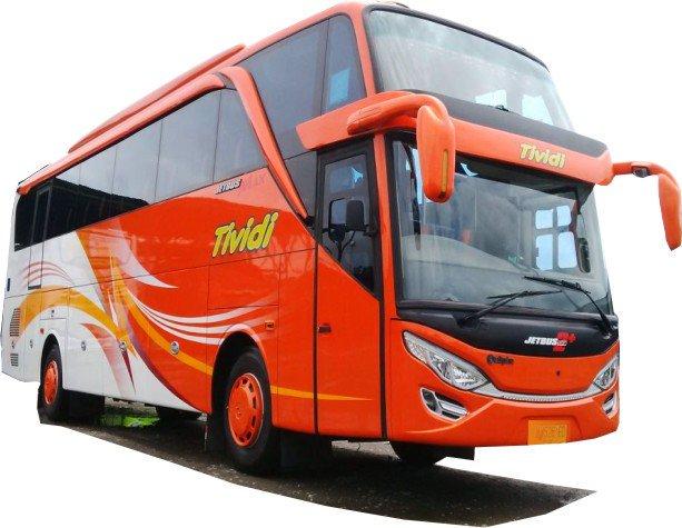 Sewa Bus Efisiensi Murah Booking di bookwisata indonesia tividi bus jogja shd jb3