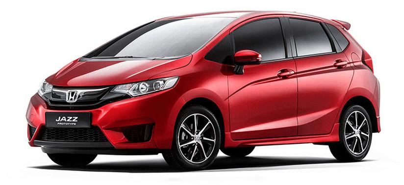 Honda Jazz Ds Trans