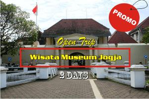 Wisata Museum Jogja