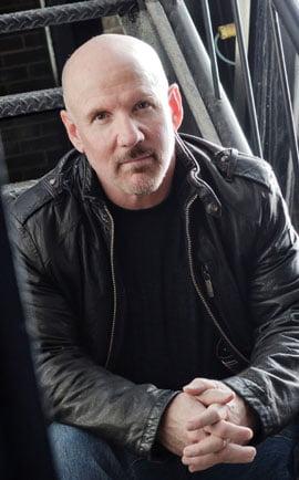 Mark Sullivan (Author)