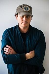Tom Delonge (Author)