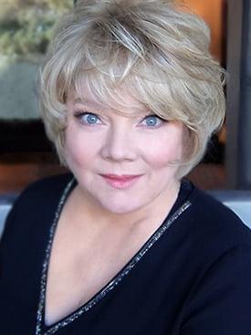 Margaret Leslie Davis (Author)