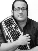 Gabino Iglesias (Author)