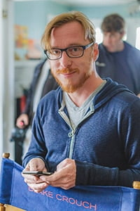 Blake Crouch (Author)