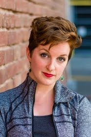 Sarah Gailey (Author)
