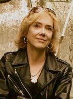 Bookwormex – Elizabeth Hand (Author)