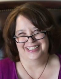 Rachel Caine (Author)