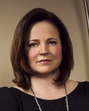 Michelle McNamara (Author)