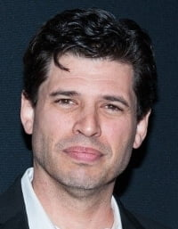 Max Brooks (Author)