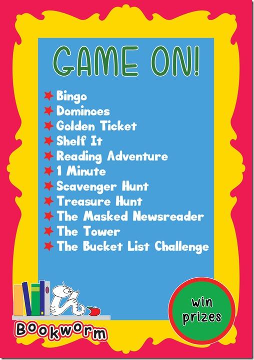 Bookworm-Games