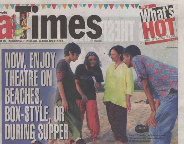 Theatre_on_the_beach_goa_times_of_India_17th_october_2015