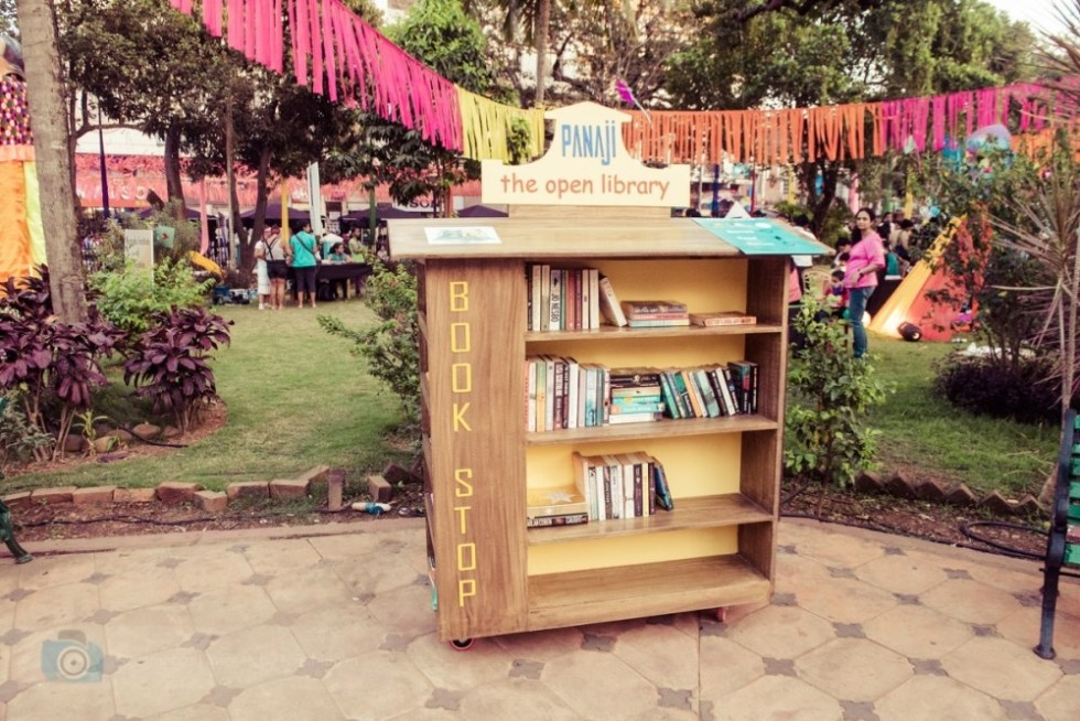 Book Stop by CCP, Panaji First and Bookworm - 7 - DSC_5870