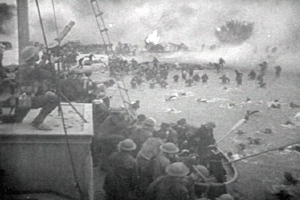 Retreat at Dunkirk