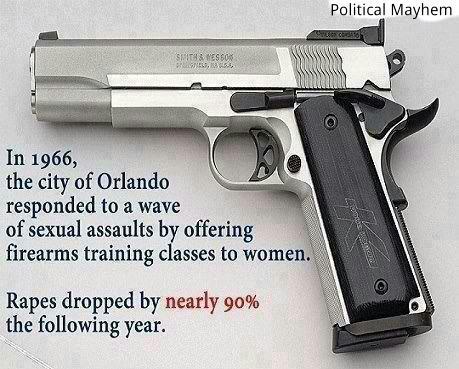 Rapes in Orlando