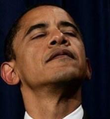 Arrogant Obama