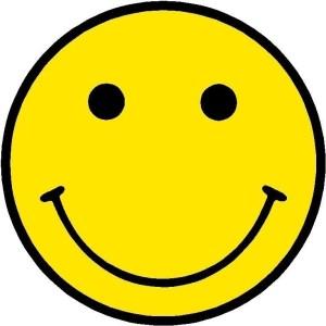 Smiley-Face