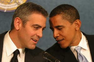 Barack-Obama-George-Clooney
