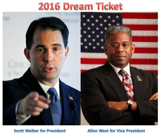 Walker West 2016 Dream Ticket