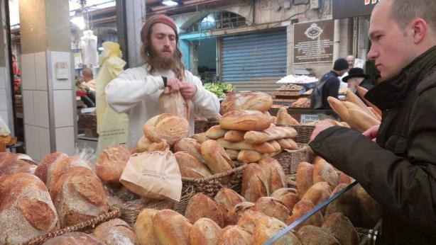 Mahane Yehuda Market Jerusalem 4