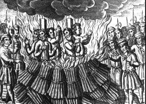 People_burned_as_heretics