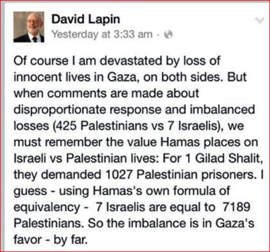 David Lapin