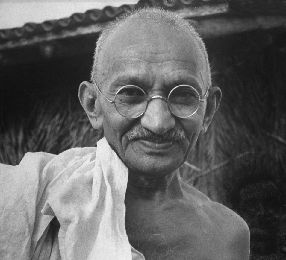my essay on gandhi Mohandas gandhi essay - if you need to know how to make a good dissertation, you need to look through this select the service, and our professional scholars will.