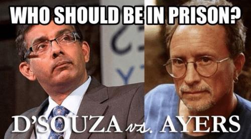 D'Souza v Ayers