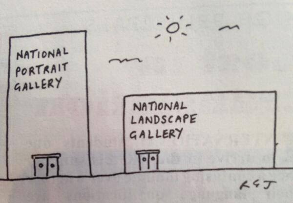 Nationa portrait gallery