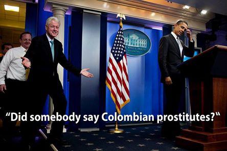 Clinton prostitutes