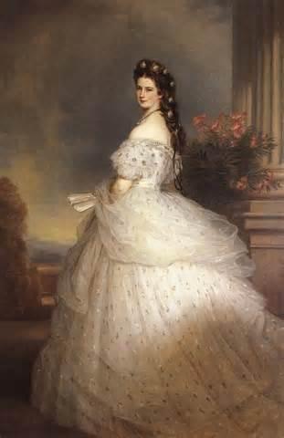 Elizabeth of Austria, 1860s