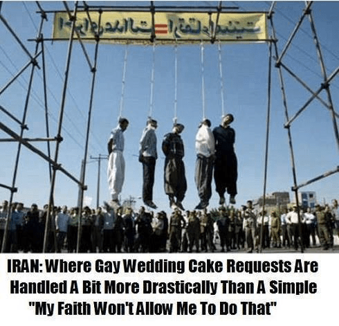 Iran Gay Wedding