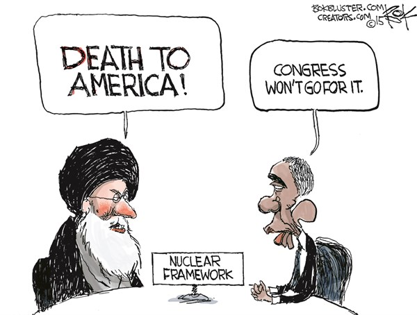 Iran Obama Congress