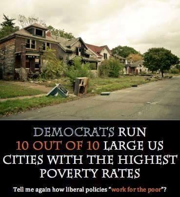 Democrats and urban poverty