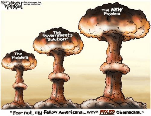 Fixing Obamacare nuclear explosions