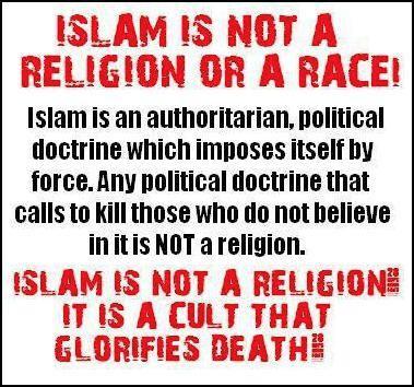 Islam a cult