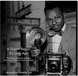 David Johnson book cover