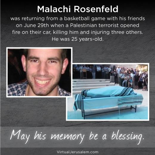 Malachi Rosenfeld