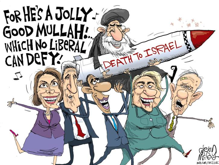 A jolly good mullah