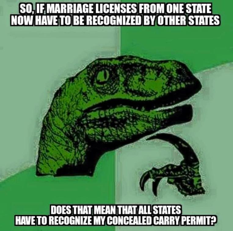 Concealed carry marriage licenses