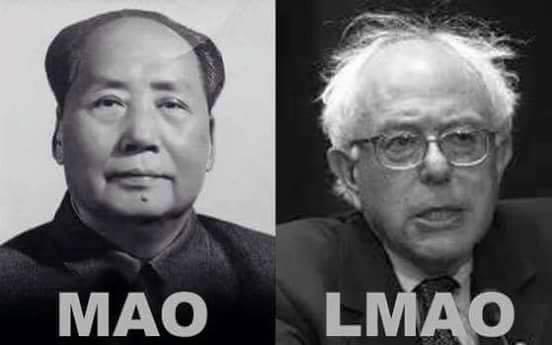 Mao v Sanders