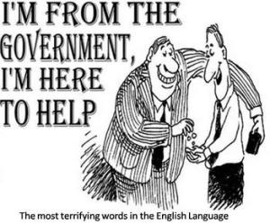 Government here to help