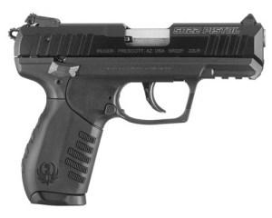 ruger-sr22-pistol-side