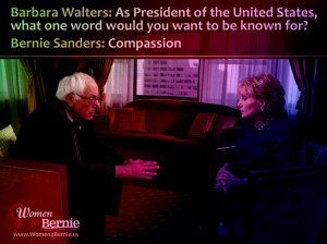 bernie-with-barbra-walters-compassion-II