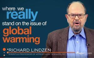 Prager Climate Change video