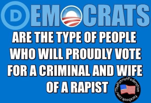 hillary-voters-proud-of-criminal-and-rapist