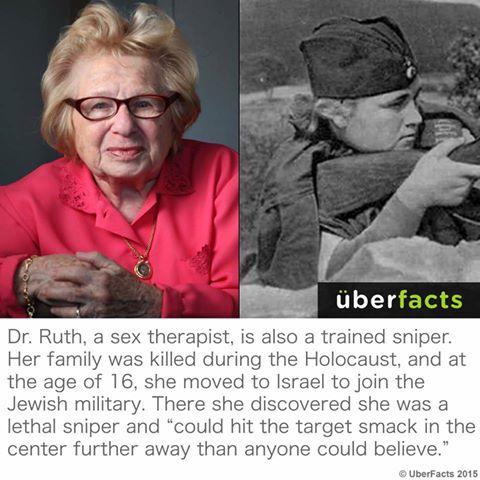 israel-dr-ruth-a-sniper